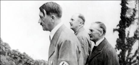 Celstraffen voor ouders die baby Adolf Hitler noemden