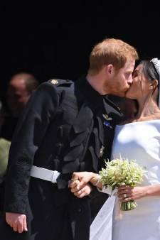 Une naissance qui vient couronner une véritable romance royale