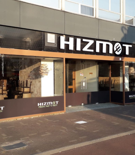 Wonderen bestaan: Hizmet ruilt 'coming soon' in voor 'morgen open'
