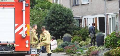Brand in woning in Veldhoven, geen gewonden