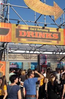 Gemeente verplicht festivals als Paaspop niet om gratis drinkwater aan te bieden