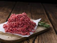 Geen nieuw besmet rundvlees gevonden