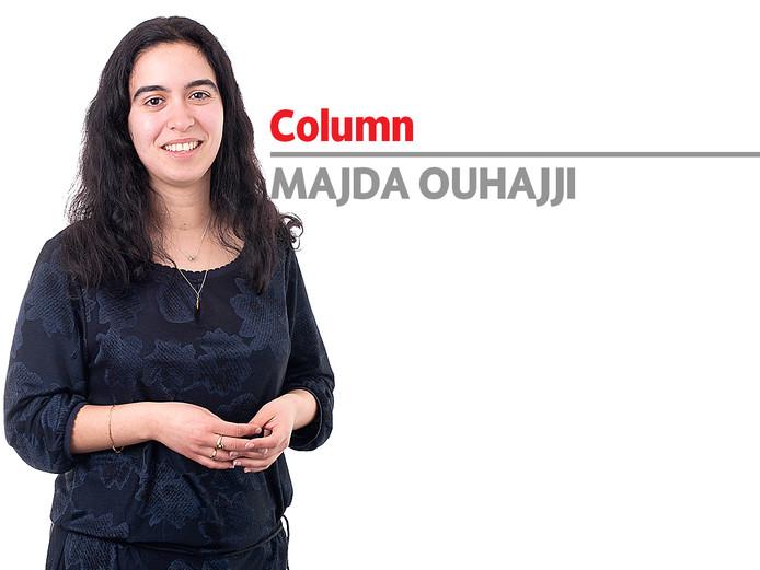 Column Majda Ouhajji