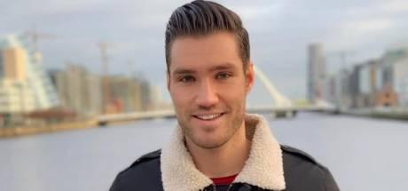 Chris verloor zijn vader aan kanker: 'Ik geloof erin dat hij dit meekrijgt'