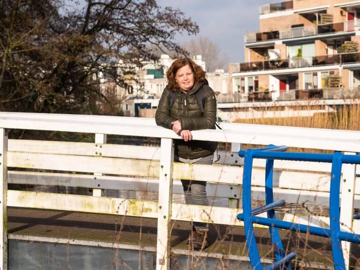 Anja verloor haar broer aan kanker: 'Wandelen is een stukje verwerking'