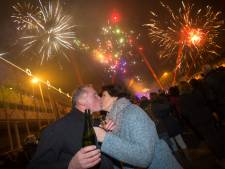 Mogelijk extra aftelfeesten als vuurwerkverbod in Apeldoorn doorgaat