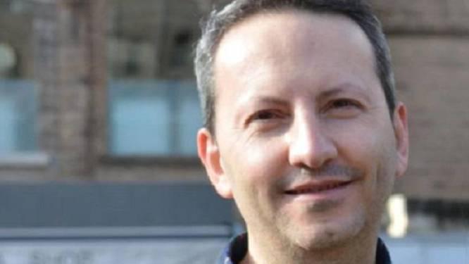VUB-docent Djalali dreigt geëxecuteerd te worden: academici voeren drie dagen actie aan Iraanse ambassade