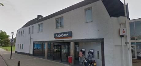 Verdacht pakketje Rabobank Culemborg blijkt vergeten tas, straat weer vrijgegeven