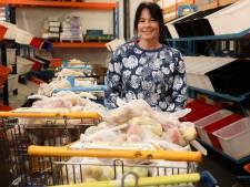 Voedselbank Zeeuws-Vlaanderen zou willen krimpen, maar groeit al vijftien jaar als kool