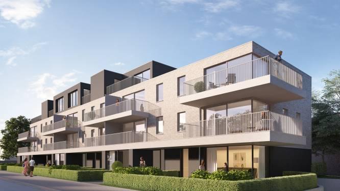 Op zoek naar een stijlvol appartement nabij het hartje van Ronse? Neem dan zeker een kijkje bij Residentie Cipriano