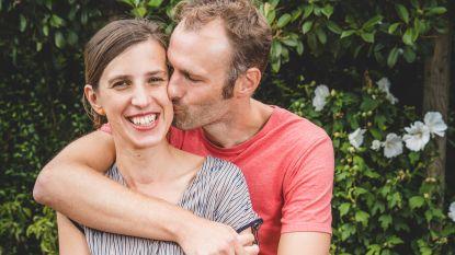 Gentenaar vraagt vriendin ten huwelijk, trouwfeest is al twee dagen later