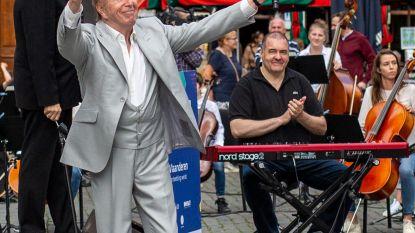 'Hoop doet leven' op ongewone Vlaamse feestdag