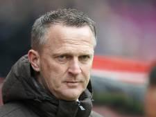 Van den Brom de retour en Belgique? L'ancien T1 d'Anderlecht est la priorité de Genk