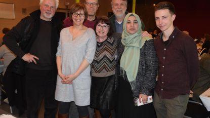 30 jaar Groen in gemeenteraad