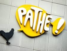 Pathé ontving sinds heropening 2 miljoen bezoekers