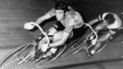 Zesdaagsekeizer, rittenkaper, groene trui, olympisch kampioen