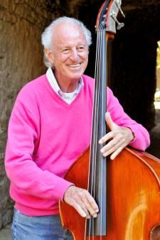 Jazzbassist Ruud Jacobs overleden