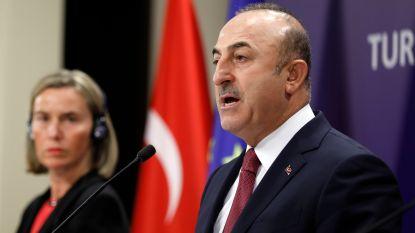 """Turkse minister scherp voor Trump: """"Hij wil ogen sluiten voor moord op Khashoggi"""""""