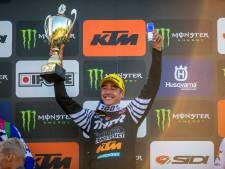 Herlings bij comeback in schaduw van GP-winnaar Coldenhoff