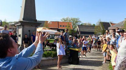 """Eerste Steevenement in Watervliet scoort: """"Dit smaakt naar meer"""""""