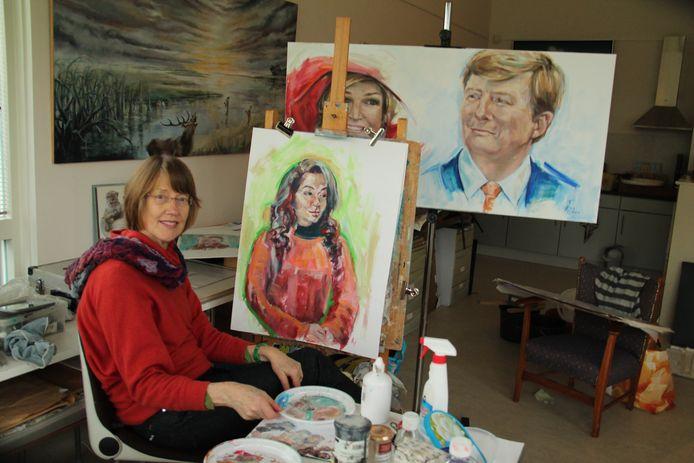 Annelies van der Sman