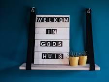Binnenkijken bij de evangelische kerken in Winterswijk: 'Eindelijk een eigen kerkgebouw'