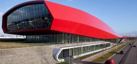 Built to Build van Groenewoud koopt deel The Wall langs A2