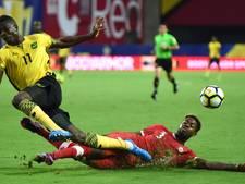 Jamaica plaatst zich voor halve finale Gold Cup