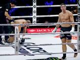 Kickboksen groeit uit zijn jasje, dankzij 'good guys' als Rico