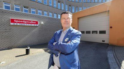 """Ivan De Clerck: """"Bereid om gemeenteraadszitje af te geven aan jongere generatie"""""""