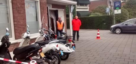 Tijdelijke fietsenstalling bij station Oss blijft langer open