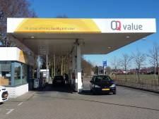 Overval tankstation Ulft duurde 15 seconden: 'Give me the money'
