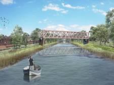 Roep om onderzoek langzaamverkeersbrug Oirschot
