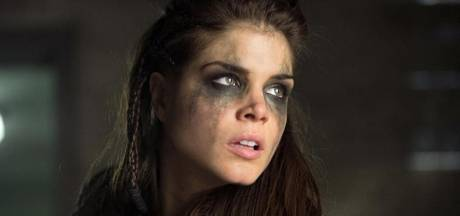 'Bloedkoningin' uit hitserie The 100 aangehouden voor geweldpleging