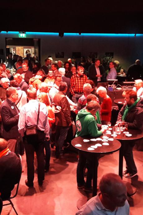 Alle stemmen geteld: GroenLinks de grootste partij in Helmond