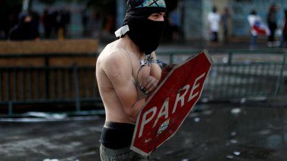 Chileense president kondigt maatregelen aan om geweld tijdens protesten te stoppen