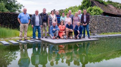Landelijke Gilde stippelt route uit langs mooiste tuinen van Klein-Brabant
