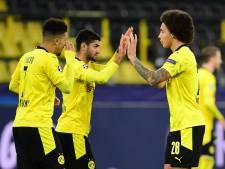 """Pour Dortmund, """"le football n'est pas un moteur de la pandémie"""""""