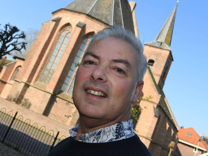 Willem van Doorn is ouderling: 'Mensen vragen meestal of we nog eens terugkomen'