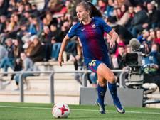 Martens twee keer trefzeker namens Barcelona in derby tegen Espanyol