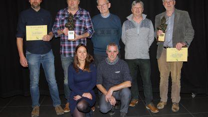 Cultuurprijs voor Natuurpunt en Griesbroek