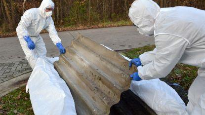 Zelzate verleent extra subsidie voor wie huis asbestvrij wil maken