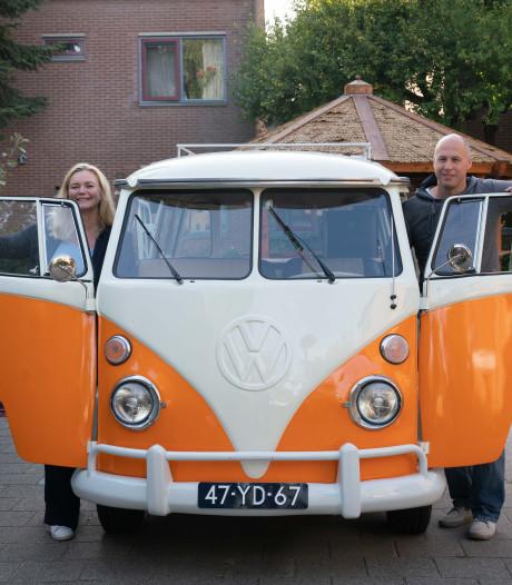 Duurzaam 'Volksbusje' moet publiek trekken voor wijkteam en Arnhem Aan