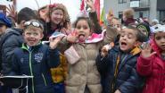 Drie dagen carnaval in Zelzate: reuzen Hugo en Eglina ook van de partij