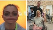 SHOWBITS. Karen Damen kan niet meer en Josje kiest voor een nieuwe haarkleur