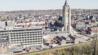 Beperkt bezoek in AZ Oudenaarde toegelaten vanaf woensdag