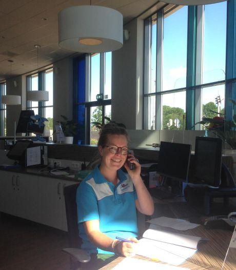 Zwembad in Nijkerk als eerste open in de regio, Ermelo volgt