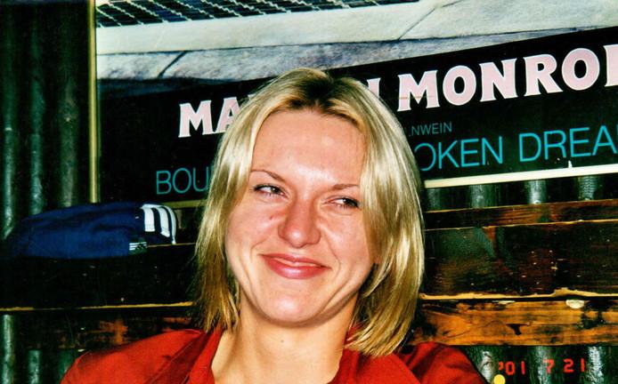 Iwona Galla werd in 2003 vermoord in Naaldwijk. De Moordzaak is nu weer heropend.