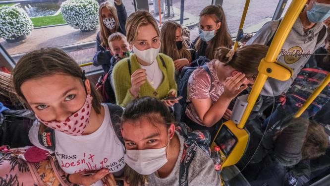 """Ieper zet autocars in tijdens schoolspits: """"Overvolle bussen moeten we maximaal vermijden"""""""