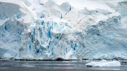 Onderzoekers: zeeniveau zal dramatisch stijgen ondanks klimaatakkoord Parijs